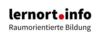 Logo Projekt Lernorte